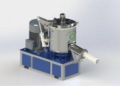 锂电设备专精高速混合机