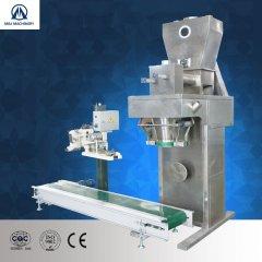 硫酸铵包装机;硫酸铵包装秤;自动包装秤;化工产品包装秤