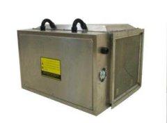 紫外线臭气治理设备的图片