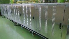 UV高效废气处理设备的图片