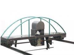 SD型中小型浮造池刮渣机的图片
