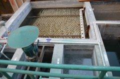 生化法生活污水处理设备的图片