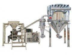 在线检测气流粉碎生产线的图片