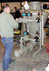 灰槽泵的图片