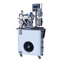 标准型实验室纳米陶瓷砂磨机的图片