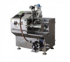 BYZr-3不锈钢研磨机的图片