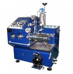 BYZr-3系列纳米砂磨机的图片