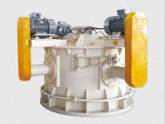 FW系列气流分级机的图片