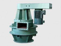 FL系列超细气流分级机的图片