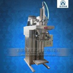 磷酸铁锂包装机;超细粉抽气式包装秤,超细粉自动包装秤