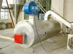 RLY燃油热风炉