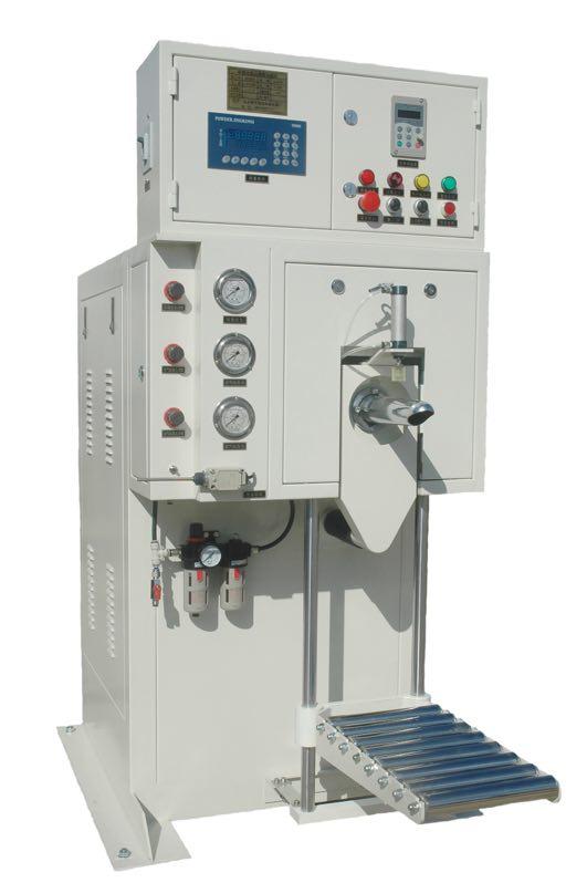 HG1000粉体包装机图片