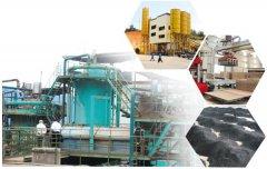 工业固弃物综合利用的图片