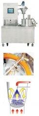 BZJ系列包衣造粒机的图片