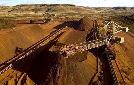 美国公布35种关键矿产目录