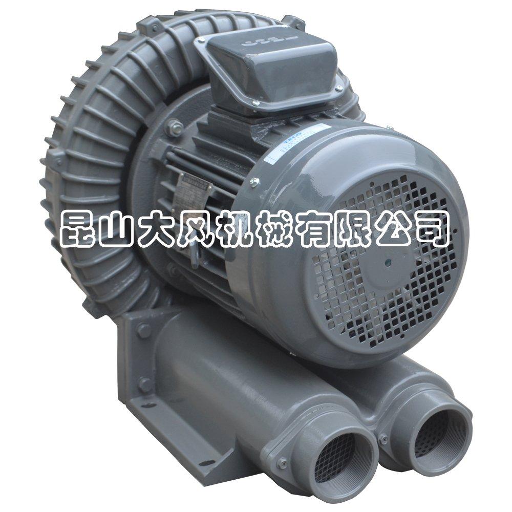 高压旋涡气泵环形风机的图片