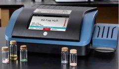 微量水分测定仪