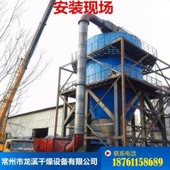 聚合硫酸铁喷雾干燥机   聚合氯化铝提取烘干机  水处理剂专用喷雾干燥塔