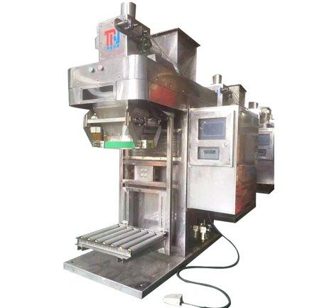 ZZL-50系列自动定量包装机的图片