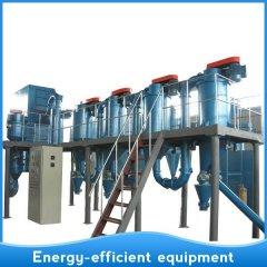 高精涡轮气流分级机的图片