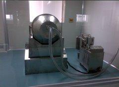 混合机真空吸料机