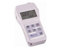 pH/ORP/Temp.测定仪的图片