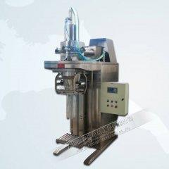 环保粉体包装机 减少80%粉尘