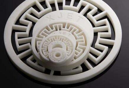 Tethon 3D推出高氧化铝陶瓷粉末 用于粘合剂喷射3D打印
