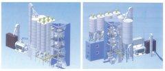 ABN-P 普通干混砂浆生产设备的图片