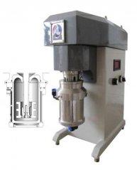 W系列实验室砂磨机的图片