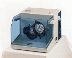 TURBULA® T2F三维混合机的图片