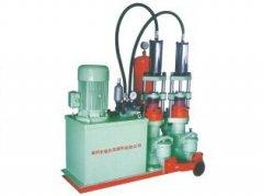 油压注塞输浆泵