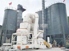 高产量雷蒙磨HC1700大型磨粉机双飞粉细粉磨机的图片