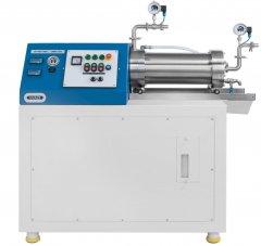 DYNO-MILL UBM 20 全新一代分散珠磨机的图片