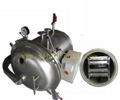 YZG FZG系列方圆形真空干燥器