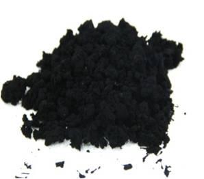 少层石墨烯粉体的图片