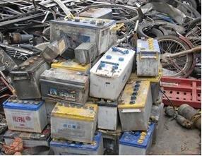"""""""垃圾""""变""""资源"""",我国蓄电池回收之路任重道远"""