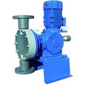 机械隔膜计量泵的图片