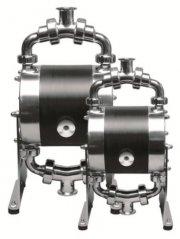 气动隔膜泵的图片
