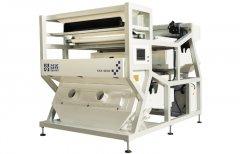 1公分到3公分石英专用色选机每小时10吨以上大产量机型的图片