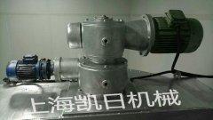 新型双螺旋锥形混合机的图片
