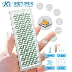 LED封装用双面陶瓷基板