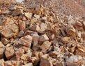 硅砂岩矿的图片