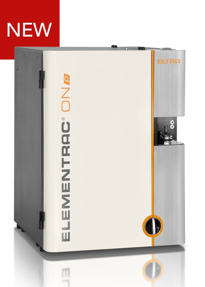 德国Eltra(埃尔特)氧氮分析仪ON-p的图片