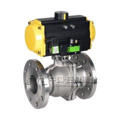 JL600-Q1系列气动球阀