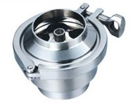 单焊单螺式止回阀