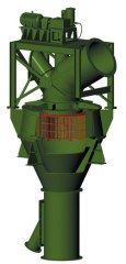 D系列煤磨动态选粉机