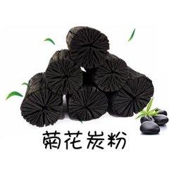 菊花炭粉系列