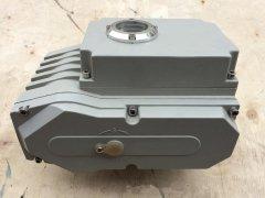 福乐斯ZYS-16水泥厂专用电动执行器