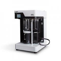 MicrotracBEL全自动六站动态法快速比表面测试仪BELSORP-MR6的图片